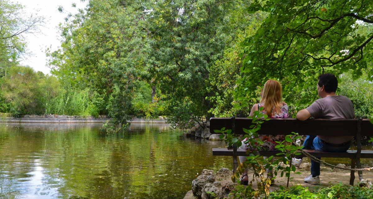 Curso en Julio sobre Jardines Históricos